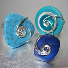 Creative Ring Art and Jewelry Designs