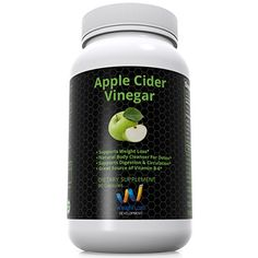 Weight Loss Development  Apple Cider Vinegar Pills  Natural Body Cleanser For Detox And Diet  Supports Digestive System And Supplement Great Source Of Vitamin B  90 Capsules >>> Read more at the image link. (This is an affiliate link)