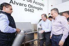 Leche Liconsa costará un peso en 150 municipios http://noticiasdechiapas.com.mx/nota.php?id=82624