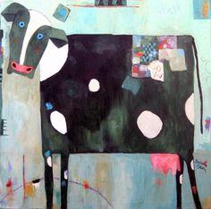 lovesick cow by barbara olsen