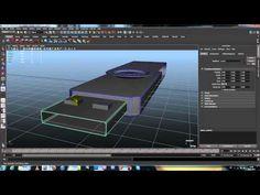 Autodesk Maya Modeling Tutorial - 100% free Maya Tutorials @ http://allcgtutorials.com
