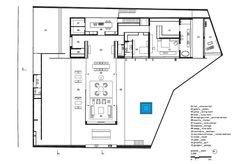 Galeria de Casa V4 / Studio Mk27- Marcio Kogan + Renata Furlanetto - 18