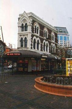Christchurch New Zealand, New Zealand Houses, Kiwiana, Old Skool, Photographs, Photos, What Is Like, Homeland, Childhood Memories