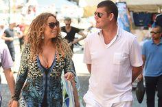 Mariah Carey şi James Packer se căsătoresc - http://tabloidescu.ro/mariah-carey-si-james-packer-se-casatoresc/