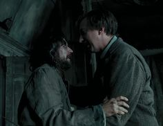 This Fan Theory About Sirius Black & Remus Lupin Will Break Your Heart