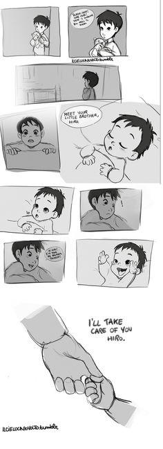 Tadashi:')