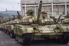 Armenia y Artsaj realizan ejercicios militares a gran escala | Soy Armenio