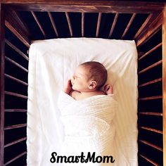 Surviving the First Six Weeks - SmartMom