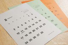 Calendar Notebook, Print Calendar, 2019 Calendar, Calendar Design, Free Printable Calender, Printable Planner, Map Worksheets, Calander, Social Media Calendar