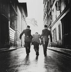 Ed van der Elsken. Paris. 1950 [::SemAp Twitter || SemAp::]