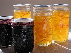 Watermelon Rind Preserves recipe w/ jam  jelly tips...Still Finding Cash: Canning - Jams  Preserves