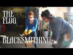 My show is The Flog, every week I curate things I like and do something weird!  Hope you like!