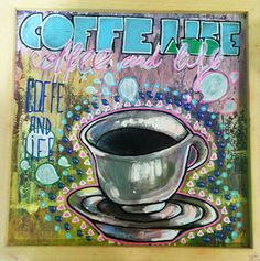 Coffe and Life