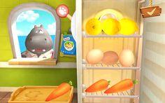 Google Play Kitchen Tools Panda Egg Diy Appliances As Food Bears Pandas Bear Cooking Eggs