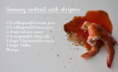 Savoury Cocktails http://www.essentaste.com/beverage/savoury-cocktails/