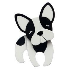 Erstwilder - Fabian the French Bulldog