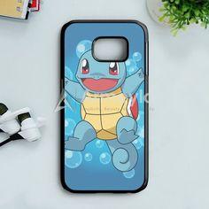 Squirtle Pokemon Samsung Galaxy S7 Case | armeyla.com