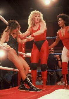 Click below for women wrestling pictures from the LPWA home video collector series. Portraits Action Shots Action Shots 2 Action Shots 3