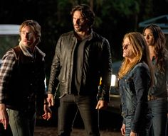True Blood Season 7 Most Awaited HBO Shows