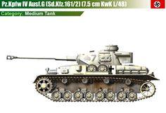 Pz.Kpfw IV Ausf.G