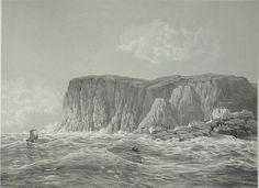 G. Saal: Nordkap
