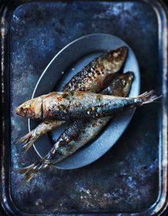 Jim Norton photography. Sardinas asadas.
