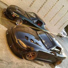 @sbgarage #sbgarage #sbgperformance   #TopMiata #mazda #miata #mx5 #eunos #roadster