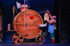 beauty and the beast stage props - Google Search