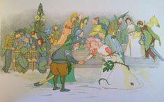 Kreidolf, Ernst Blumen-Marchen by Ernst Kreidolf on Nudelman Rare Books
