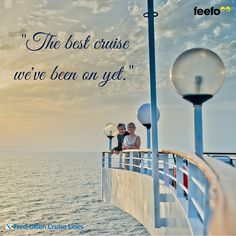What our guests think about cruising with Fred. Olsen Cruise Lines, from Feefo, the independent, trusted consumer review system. Cruise Holidays, Best Cruise, Olsen, Cruises, Cn Tower, Wind Turbine, Sailing, Ship, World