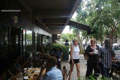 Maboneng Architecture, Places, Outdoor Decor, Home Decor, South Africa, Arquitetura, Decoration Home, Interior Design, Architecture Illustrations