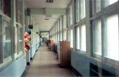 School corridor perspective pinterest corridor and school