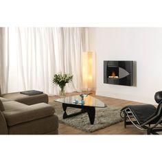 Dimplex Brayden Opti-Myst Wall Mount Electric Fireplace - BBK20R