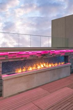 Outdoor Wood Fireplace, Outdoor Fireplaces, Modern Fireplace, Gas Fireplaces, Burner Covers, Real Fire, Traditional Fireplace, Construction Cost, Outdoor Living Areas