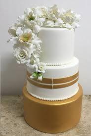 Kết quả hình ảnh cho bolos cenográficos para casamento com flores