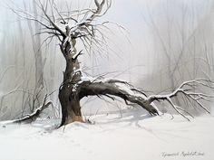 UMBRA - galerija Markovic   WATERCOLOR