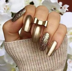 I so want these nails!