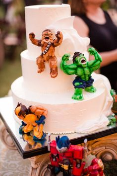Super groom's cake. #wedding #zappos awesome!!