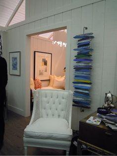 White Wood studio: Toronto Interior Design Show 2011