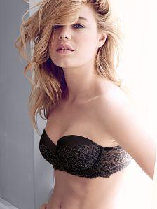 Strapless Victoria Secret Lingerie 9d4375530