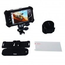 Soporte Rollei iPhone Helmet mount iPhone 4 4S  $ 160.688,21