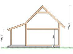 Dom drewniany LIBEREC I - Filian Domy Drewniane Furniture, Home Decor, Houses, Decoration Home, Room Decor, Home Furnishings, Home Interior Design, Home Decoration, Interior Design