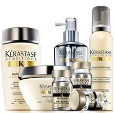 densifique soin cheveux fins rgnration du cheveu krastase e boutique - Kerastase Cheveux Colors