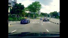 Fast & Furious. Singapore Drift Version.   Credit: Patrick Tan