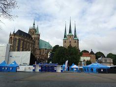 14.7. Erfurt