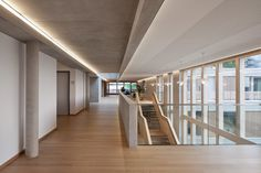 Gallery - Psychiatric Centre Friedrichshafen / Huber Staudt Architekten - 5