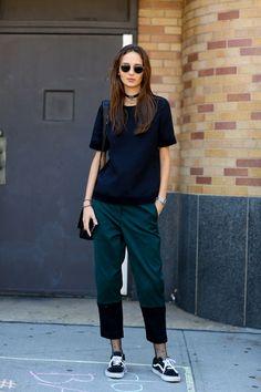 Waleska Gorczevski in sunglasses #sunglasses #shades