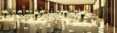 Conference halls and venues for Business meetings