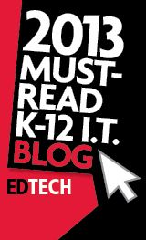 edTech is an online magazine source that is full of resources and information for teacher in K-12 in an almost blog form.  It has several different aspects where teachers can learn about specific things such as networking and the classroom.  There are so many articles available for gaining knowledge about education.  edTech follows the NET Standard of communicate information and ideas effectively to multiple audiences using a variety of media and formats.
