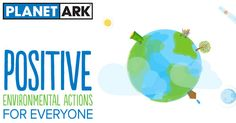 Planet Ark Environmental Foundation is an Australian not-for-profit organisation with a vision of a world where people live in balance with nature. Established in 1992, we are one of Australia's leading environmental behaviour change organisations with a focus on working collaboratively and positively.